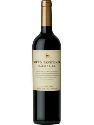 Vinho Nieto Senetiner Malbec DOC 750ml