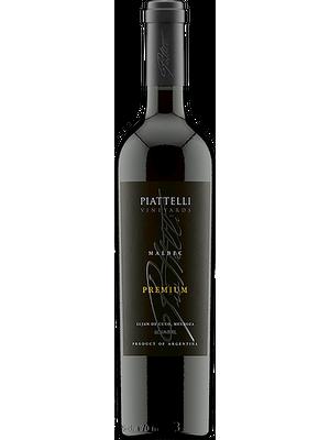Vinho Piattelli Malbec Premium Reserve 750ml
