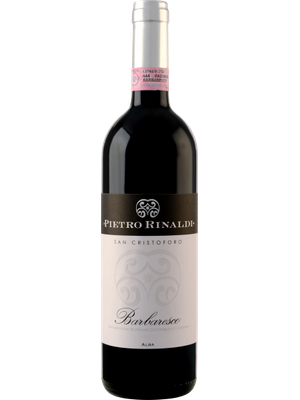 Vinho Pietro Rinaldi Barbaresco 2008 750ml