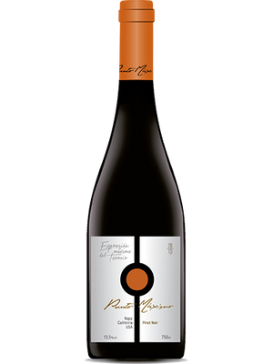Vinho Punto Maximo Pinot Noir  750ml