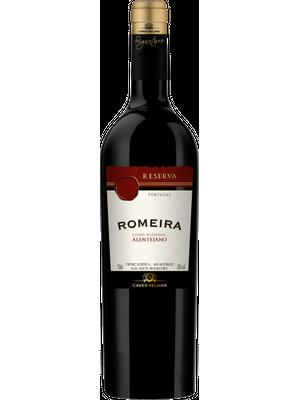 Vinho Reserva Romeira Alentejano Tinto 750ml
