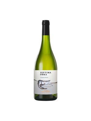 Vinho Septima Obra Chardonnay 750ml