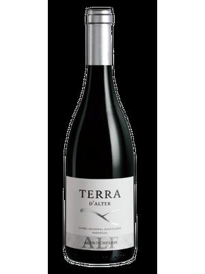 Vinho Terra Dalter Alfrocheiro 750ml