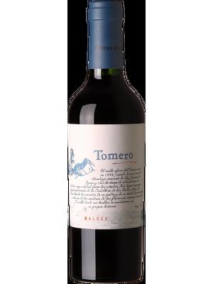 Vinho Tomero Malbec 375ml