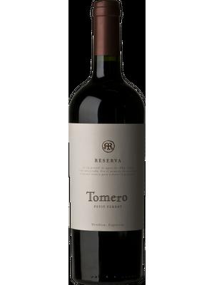 Vinho Tomero Reserva Petit Verdot  750 ml