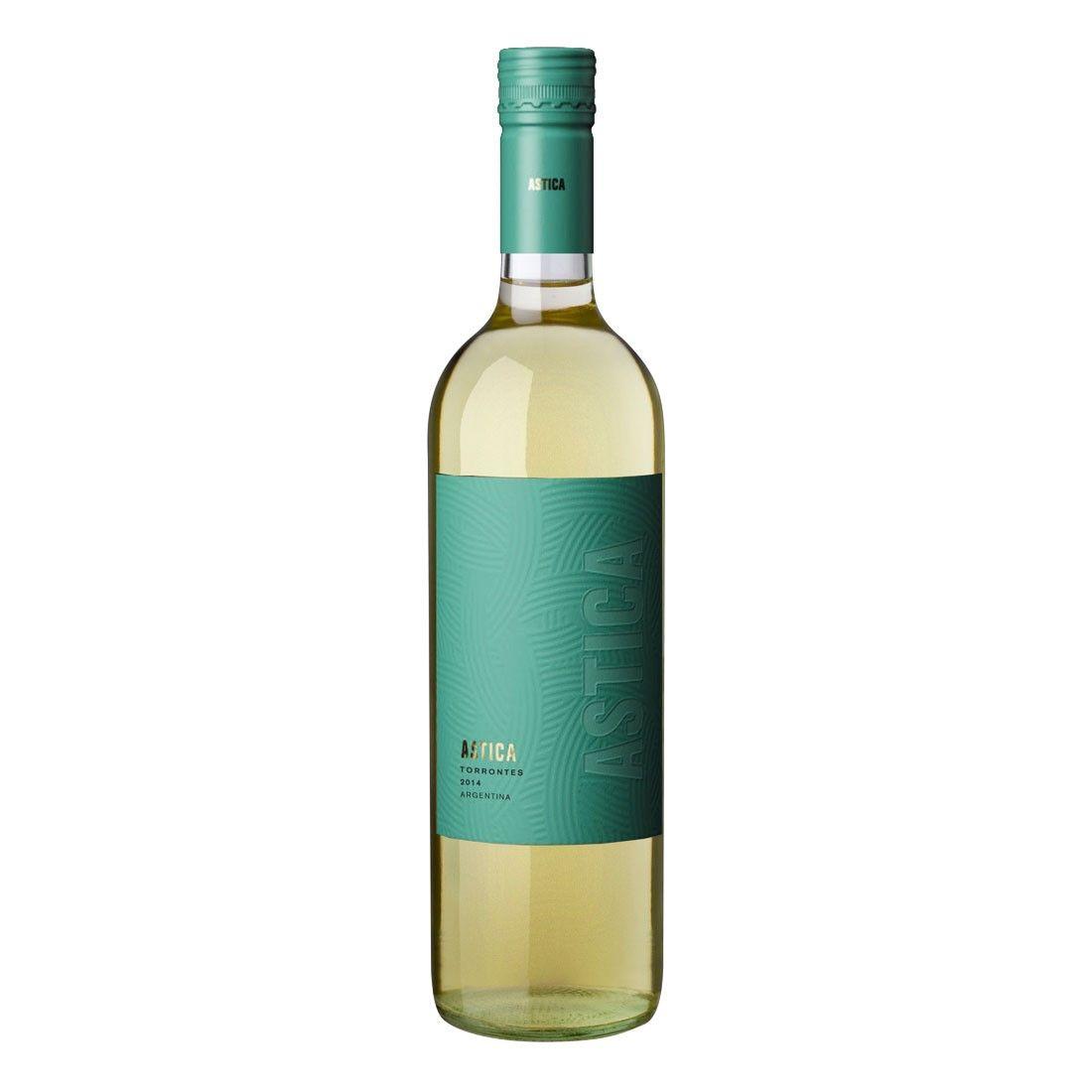 Vinho Trapiche Astica Torrontes  750ml