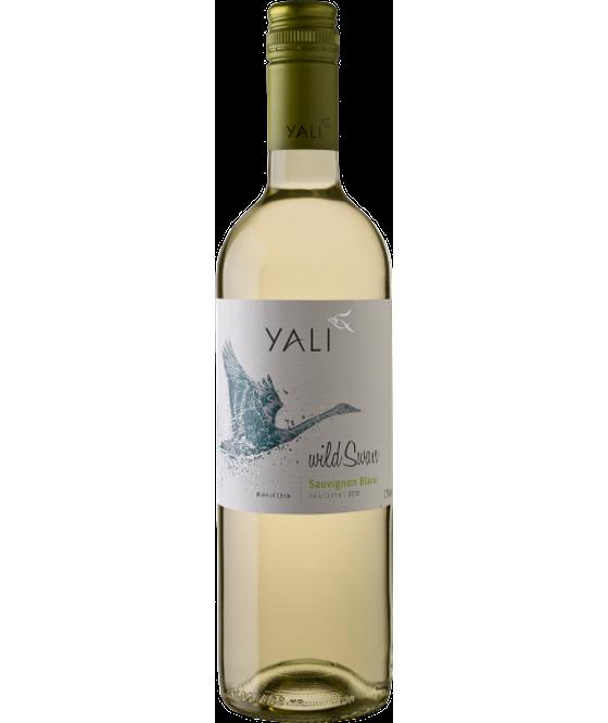 Vinho Yali Wild Swan Sauvignon Blanc 750ml