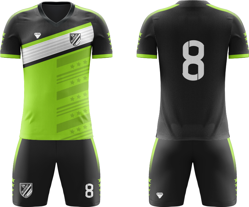 190b7c991 Eudajo | Uniformes Esportivos