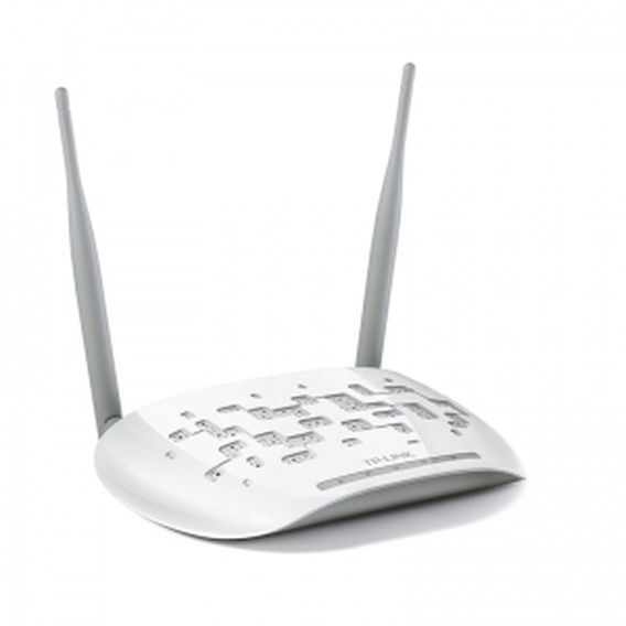 Access Point Wireless N TP-Link - TL-WA801ND Ver:3.0