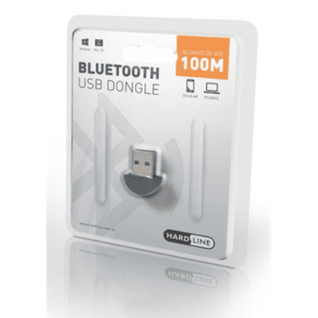 Adaptador Hardline Bluetooth 2.0 USB - 10172