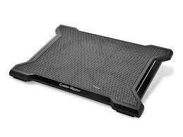Base Notebook Cooler Master Notepal X-Slim II - R9-NBC-XS2K-GP