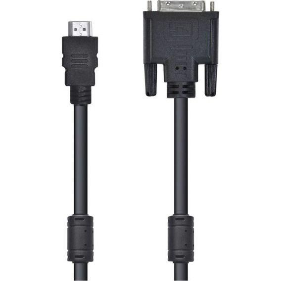 Cabo Adaptador Vinik HDMI p/ DVI-D 2m - HDVI-2