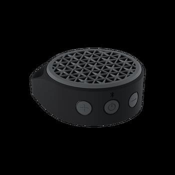 Caixa de Som Logitech X50 Bluetooth Black - 980-001070