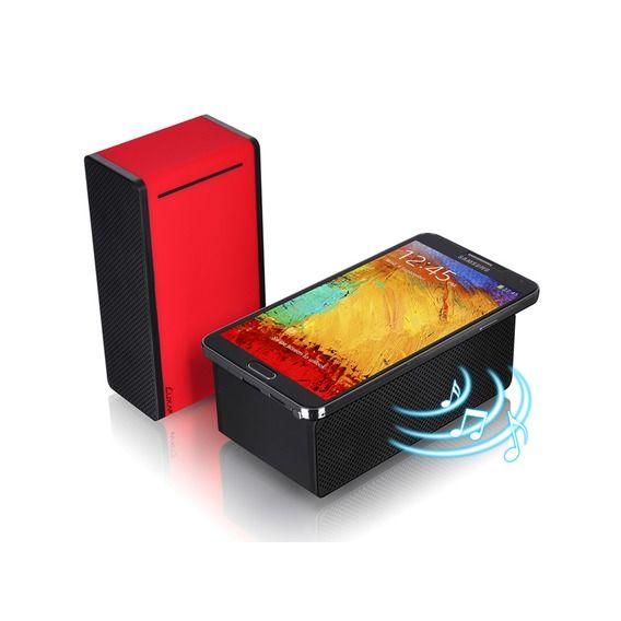Caixa de Som Luxa 2 by Thermaltake GroovyT - AD-SPK-PCGTBK-00