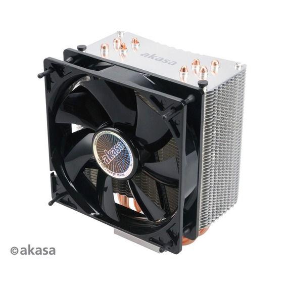 Cooler CPU Akasa Nero 3 - AK-CC4007EP01