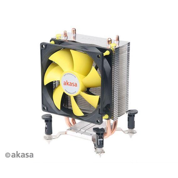 Cooler CPU Akasa Venom Atto - AK-CC4012EP01