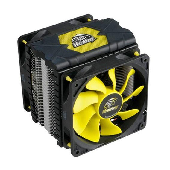 Cooler CPU Akasa Venom Voodoo - AK-CC4008HP01V2