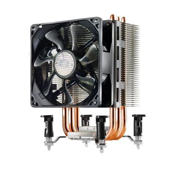 Cooler CPU Cooler Master Hyper TX3 Evo - RR-TX3E-28PK-R1