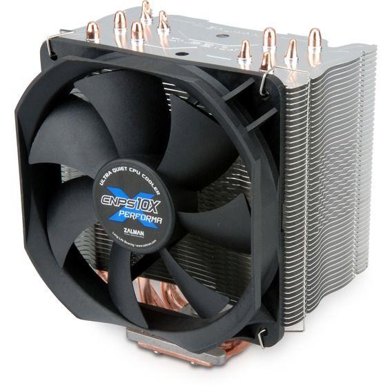 Cooler CPU Zalman CNPS 10X Performa+