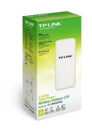 CPE Wireless Externo TP-Link - TL-WA5210G
