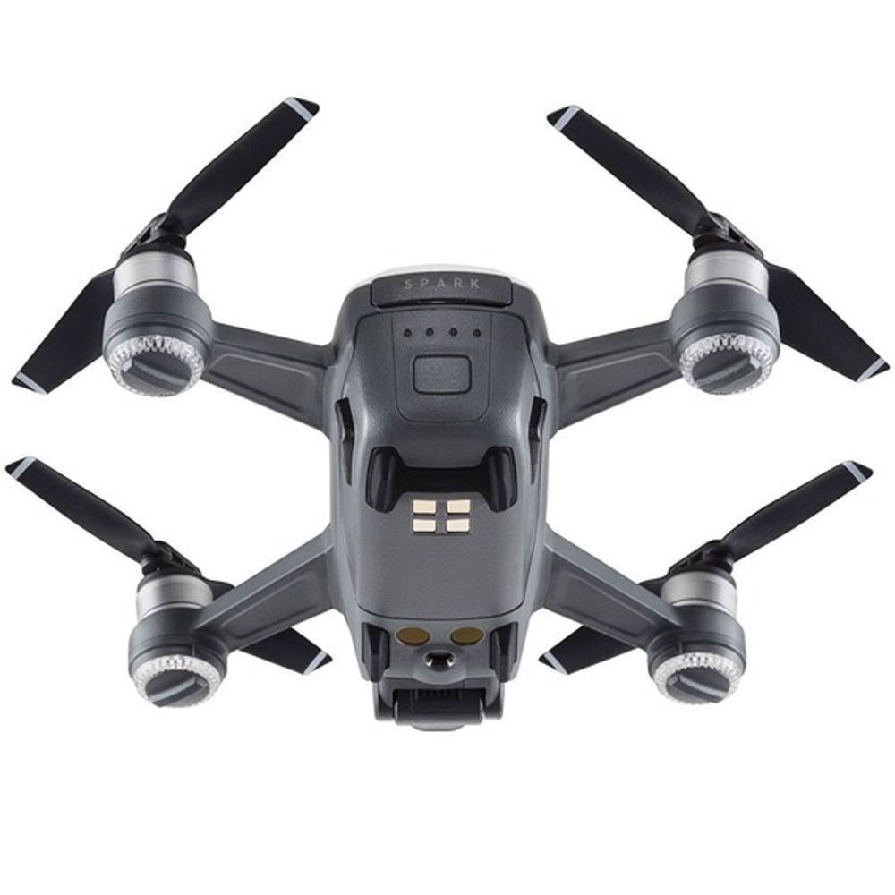 enorme inventaris Koop Authentiek winkelen voor Drone DJI Spark Fly More Combo Alpine White - CP.PT.000909