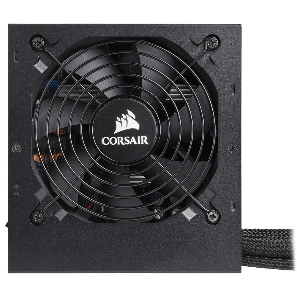 Fonte Corsair CX Series 650W 80 Plus Bronze - CP-9020122-WW