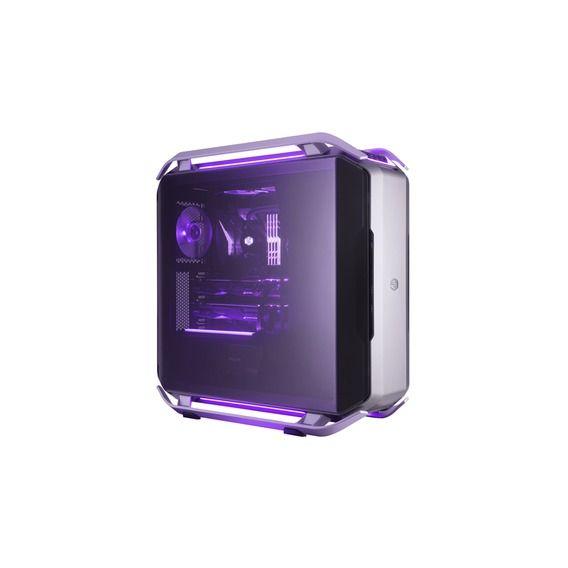 Gabinete Cooler Master Gaming Cosmos C700P Window Black RGB LED-MCC-C700P-MG5N-S00