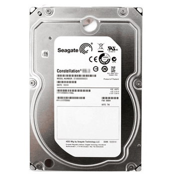 HD Seagate Constellation ES.2 SED 3TB 64MB Cache 7200RPM Sata III - ST33000651NS
