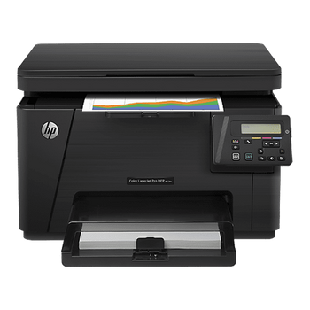 Impressora Multifuncional HP Color LaserJet Pro MFP M176n