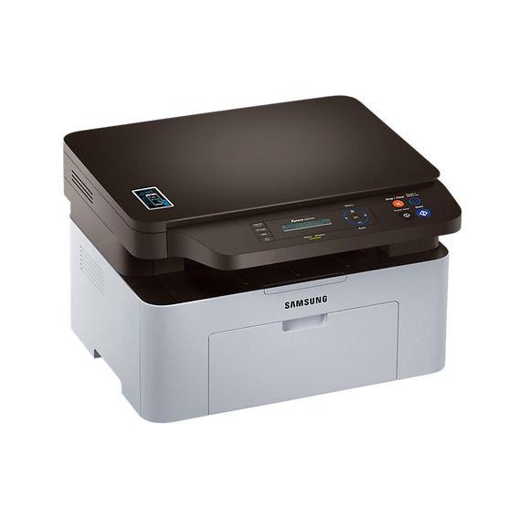 Impressora Multifuncional Samsung Laser Monocromatica Xpress - SL-M2070W