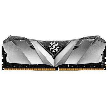 Memória Adata XPG Gammix D30 8GB DDR4 2666MHz Preta (1x8GB) - AX4U266638G16-SB30