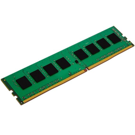 Memória Kingston Value 8GB DDR4 2133MHz (1x8GB) - KVR21N15S8/8