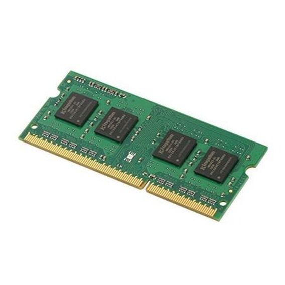 Memória Notebook Micron 16GB DDR3 1600MHz (1x16GB) (OEM) - 16GBDDR3-1600OEM