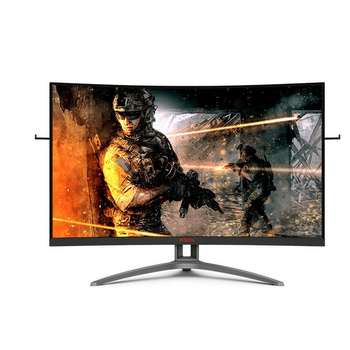 Monitor AOC LED 31,5