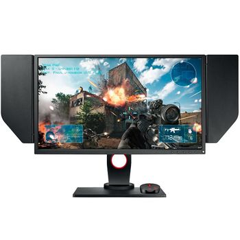 Monitor BenQ Zowie LED 24.5' 240Hz 1ms Full HD e-Sports Gaming - XL2546