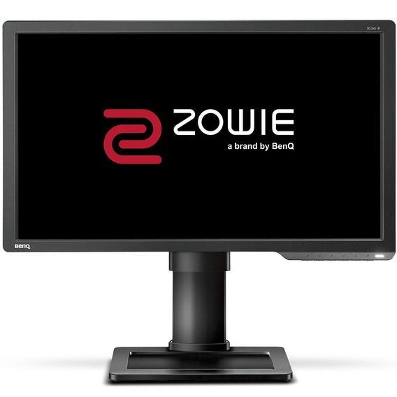 Monitor BenQ Zowie TN LCD 24' Monitor BenQ Zowie TN LCD 24' 1ms 144Hz Full HD e-Sports Gam