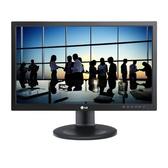 Monitor LG LED IPS 23' Full HD c/ Pivot - 23MB35PH-B