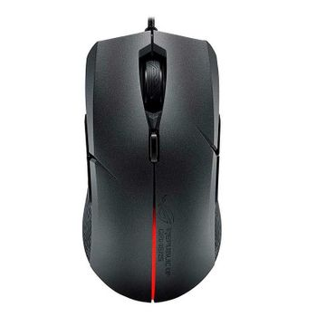 Mouse Asus Gamer ROG Strix Evolve - 90MP00J0-B0UA00