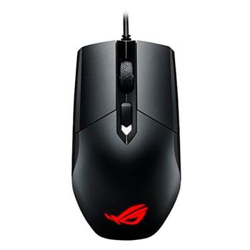 Mouse Asus ROG Strix Impact Aura RGB - 90MP00P0-B0UA00
