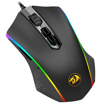 Mouse Redragon Gamer Memeanlion Chroma RGB - M710