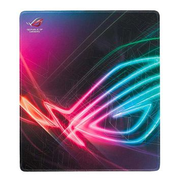 Mousepad Asus Gamer ROG Strix Edge Large - 90MP00T0-B0UA00