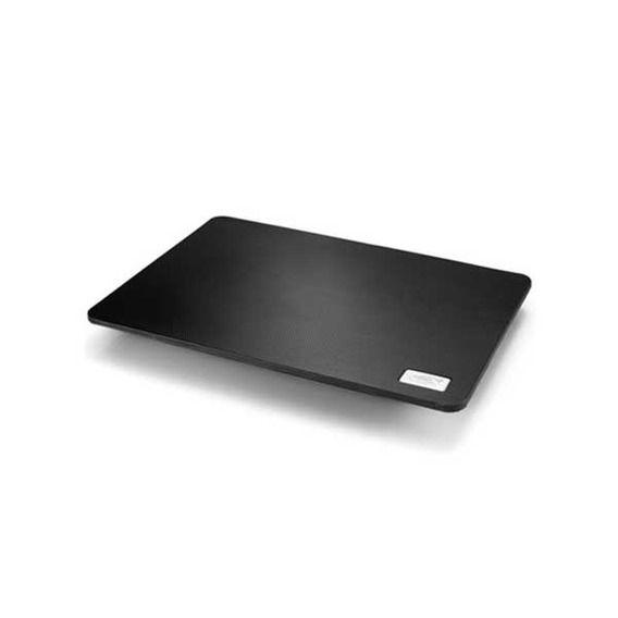 Base Notebook Deepcool N1 Slim Black - DP-N112-N1BK