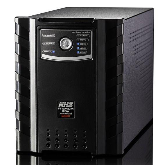 No Break NHS Premium PDV Max GII Engate 2200VA Bivolt - 90.D0.022202