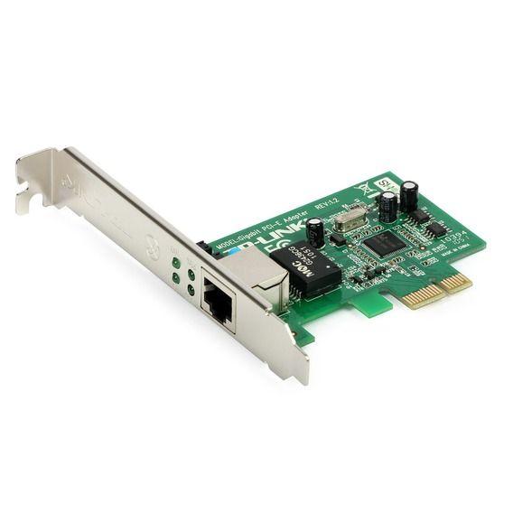 Placa de Rede PCI-Express TP-Link - TG-3468 Ver:2.0