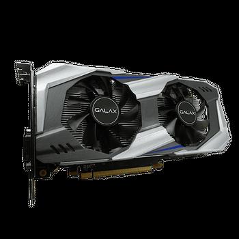 Placa de Vídeo Galax GeForce GTX 1060 6GB GDDR5 OC - 60NRH7DSL9OC
