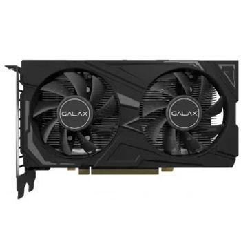 Placa de Vídeo Galax GeForce GTX 1650 4GB GDDR5 1 Click OC - 65SQH8DS08EX