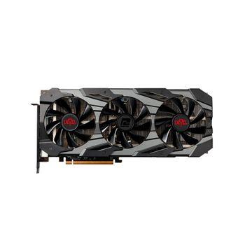 Placa de Vídeo PowerColor Radeon RX 5700 XT Red Devil 8GB GDDR6 OC