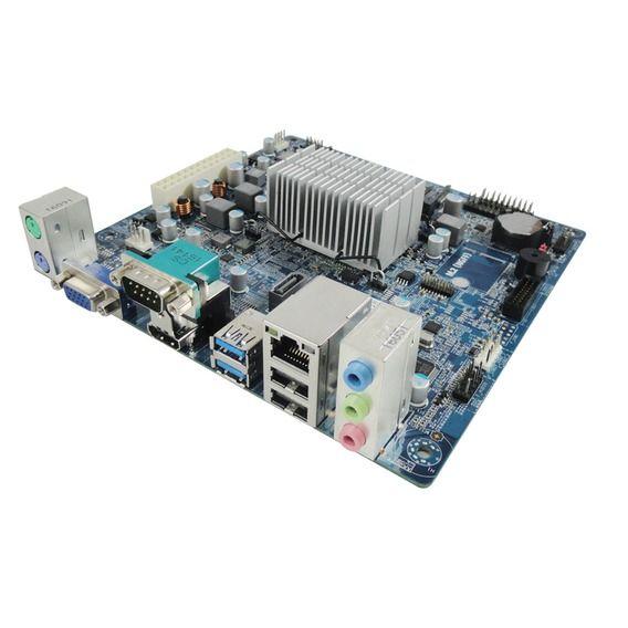 Placa Mãe Centrium C2016-BSWI-D2-J3060 Mini-ITX - Intel Celeron J3060