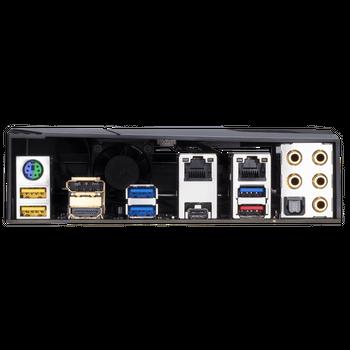 Placa Mãe Gigabyte Z370 Aorus Gaming 7 RGB - LGA1151