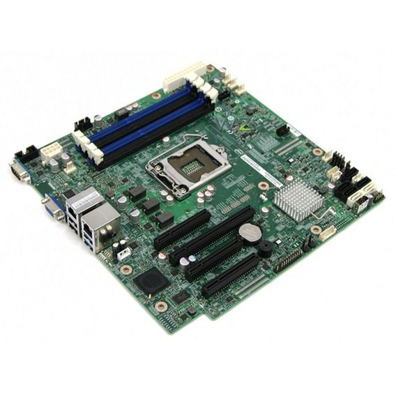 Placa Mãe Intel Server S1200V3RPS - Socket LGA1150